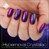 Hypernova crystalac gel polish